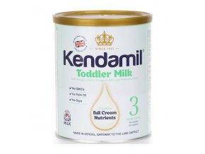 Kendamil Mléko kojenecké 3 batolecí 400g Kendama