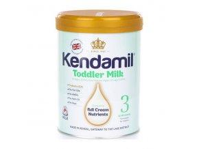 Kendamil Mléko kojenecké 3 batolecí nová receptura 900g