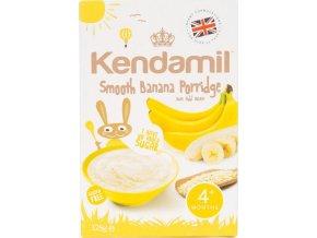 Kendamil Kaše banánová jemná 125g Kendama