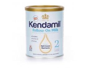 Kendamil Mléko kojenecké 2 pokračovací 400g Kendama