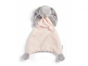 Mamas & Papas Muchláček králík Welcome to the World Comforter