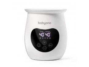 BABYONO Ohřívač a sterilizátor digitální HONEY