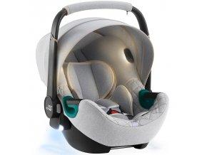 BRITAX Baby-Safe iSense 2021