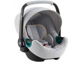BRITAX Baby-Safe 3 i-Size 2021