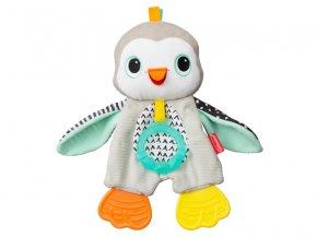 Infantino Muchláček tučňák s kousátky