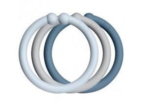 BIBS Loops kroužky 12ks