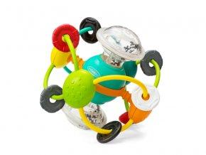 Infantino Chrasticí koule s aktivitami