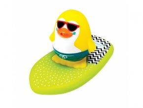 Infantino Tučňák na surfu do koupele