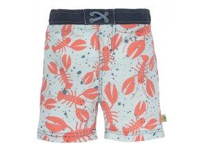 Lässig plavky Board Shorts Boys