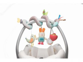 Taf Toys Spirála na kočárek Zahrada