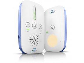 Philips AVENT Baby monitor SCD501