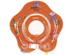 Baby Ring nafukovací kruh