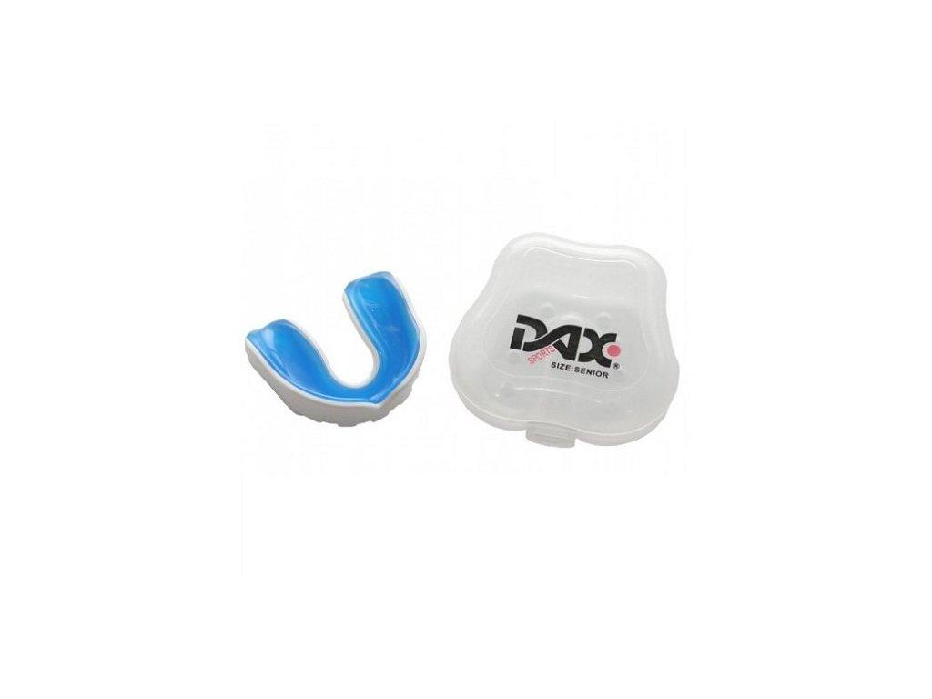 dax zuby modra