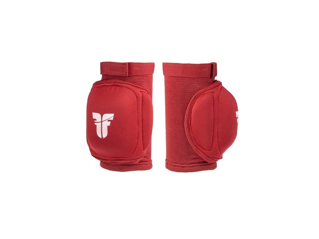 fighter kolena cervena
