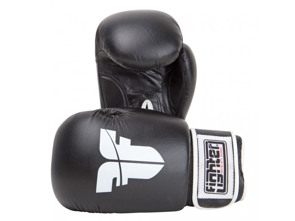 fighter juniorBLCK