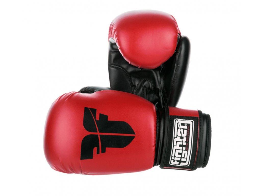 fighter juniorRED