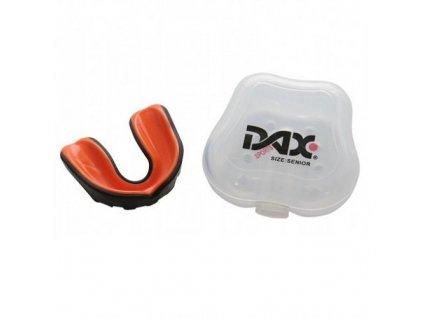 dax zuby oranzova