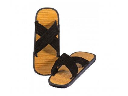 danrho bambusove pantofle