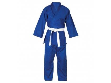 judo modre vzor
