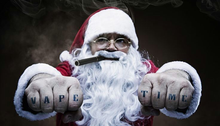 Tipy na vánoční dárek pro kuřáky