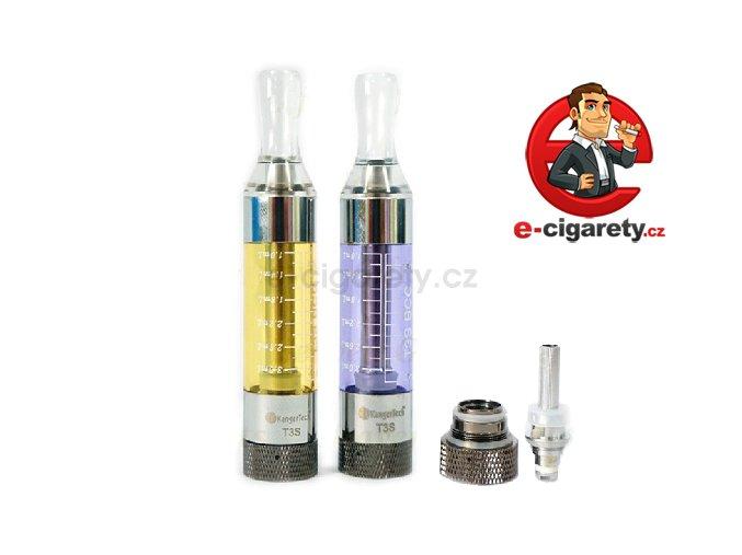 Clear atomizer T3S BCC (KangerTech)
