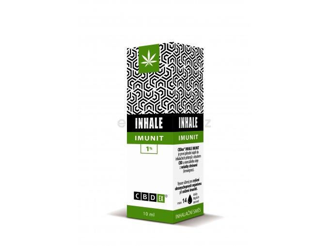 Inhale imunit 3D 10 ml