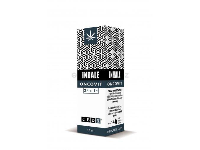 Inhale oncovit 3D 10 ml