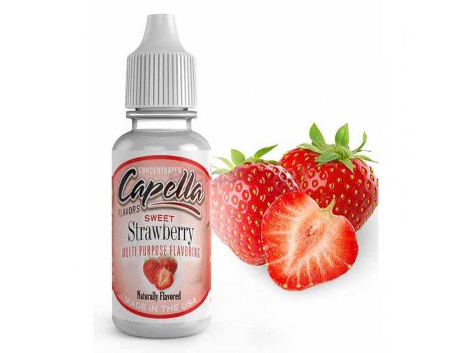 sweet strawberry 13ml