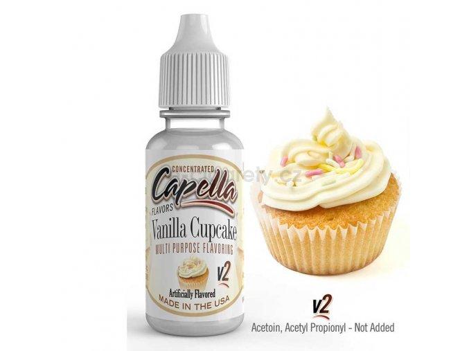vanilla cupcake v2 13ml 1