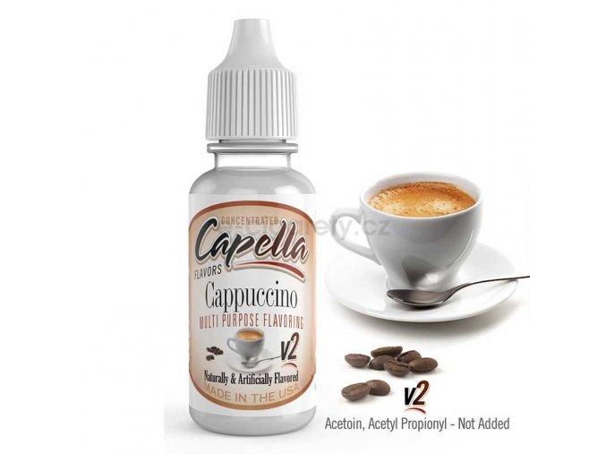 cappuccino 13ml