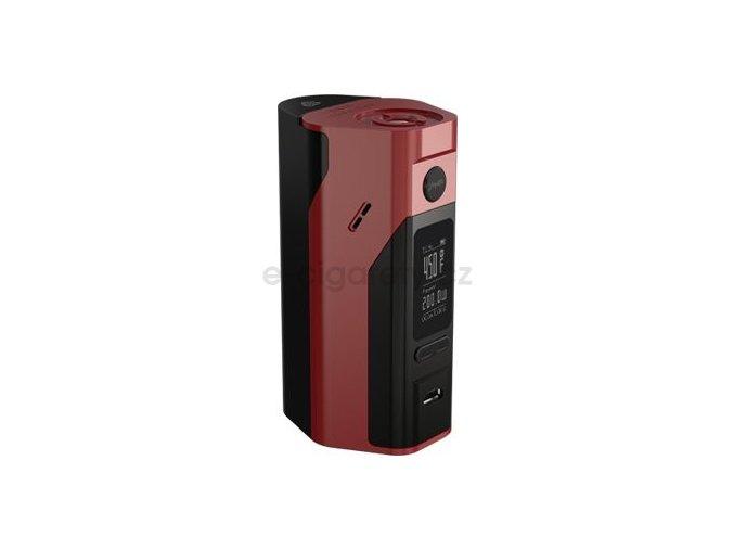 WISMEC Reuleaux RX2 3 červená