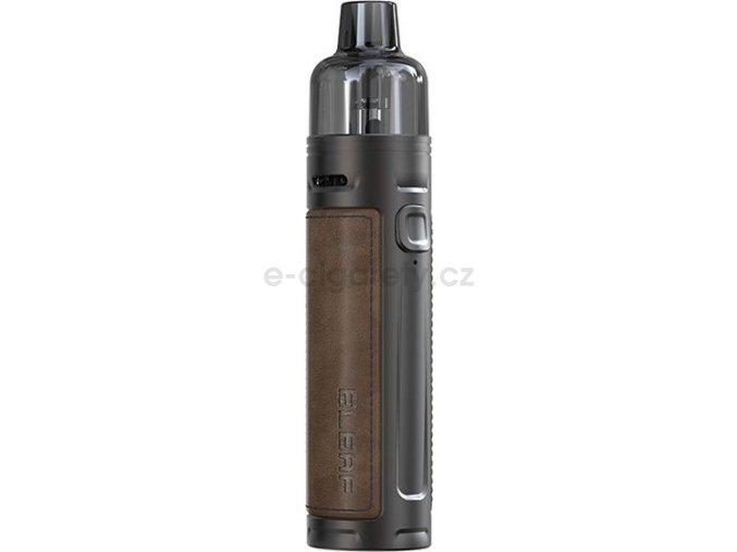 Eleaf iSolo R 30W grip Full Kit 1800mAh Světle hnědá