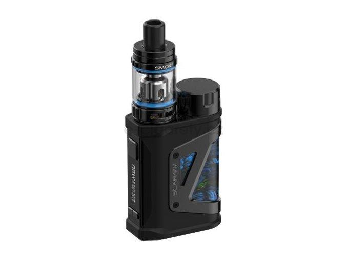 Smok SCAR-MINI 80W grip Full Kit Fluid Blue