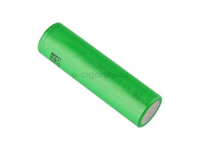 Sony 18650 VCT4 2100mAh high drain battery 2 grande