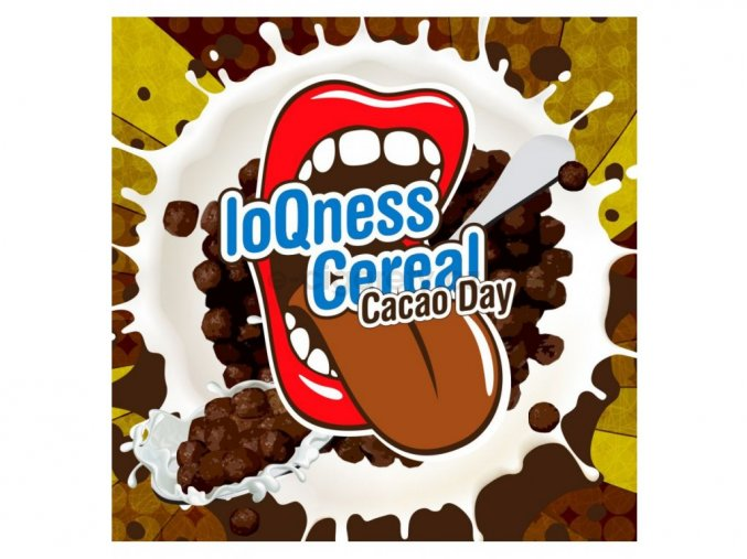 Příchuť Big Mouth Classic IoQness Cereal 10ml