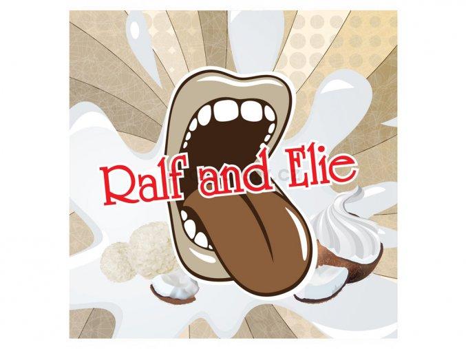bigmouth raf and ella