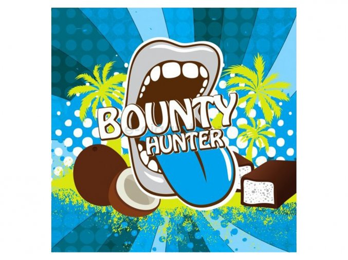 bigmouth bounty hunter