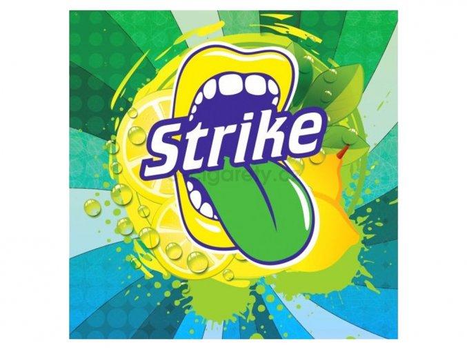 bigmouth strike