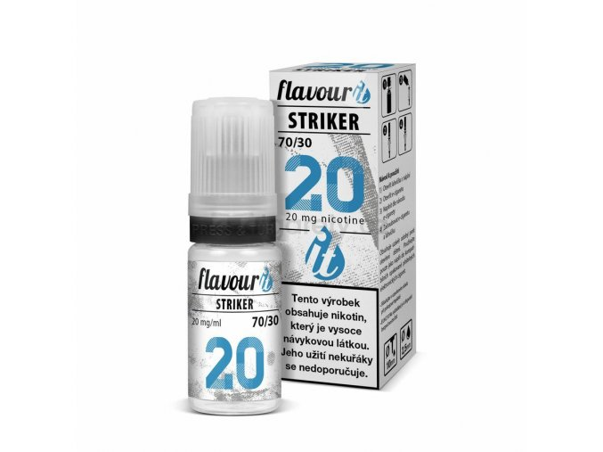 booster 20mg 7030 10ml