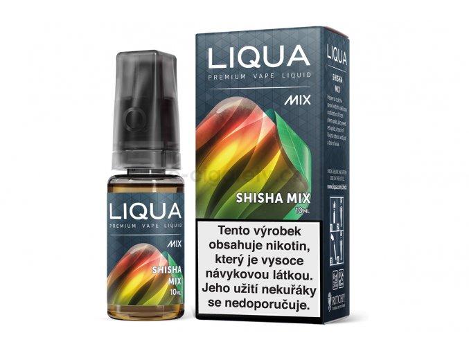 Liqua Shisha Mix