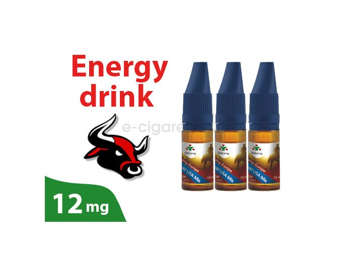 DekangEU liquid Energy Drink 30ml 12mg