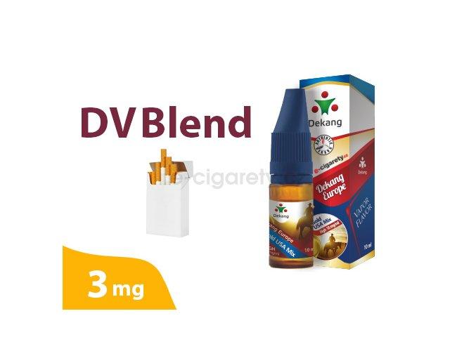 DekangEU liquid DVBlend 10ml 3mg
