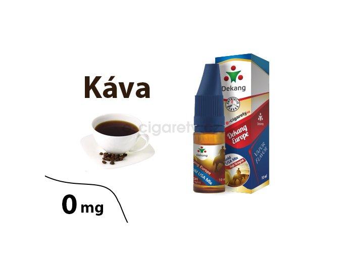 DekangEU liquid Kava 10ml 0mg