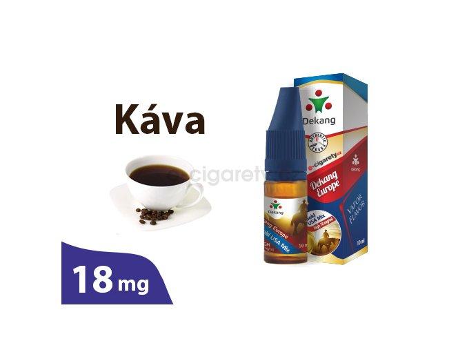 DekangEU liquid Kava 10ml 18mg
