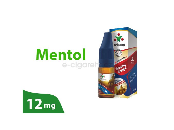 DekangEU liquid Malina 10ml 12mg