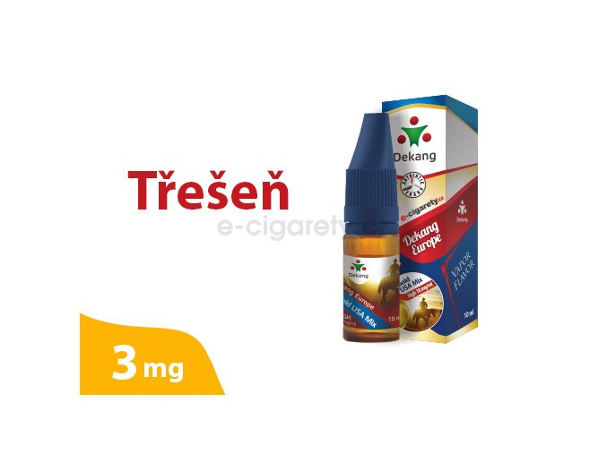 DekangEU liquid Tresen 10ml 3mg
