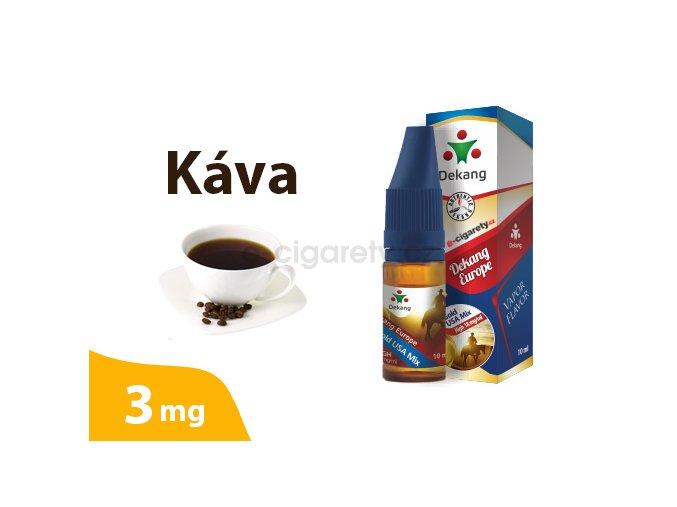 DekangEU liquid Kava 10ml 3mg