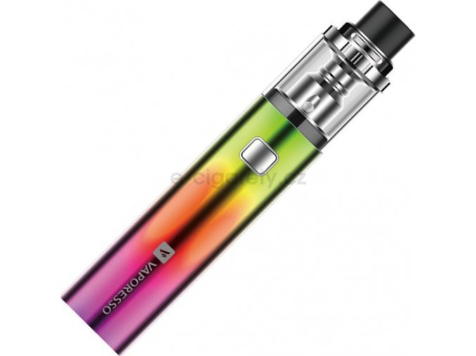 Vaporesso VECO Solo Plus elektronická cigareta 3300mAh Rainbow