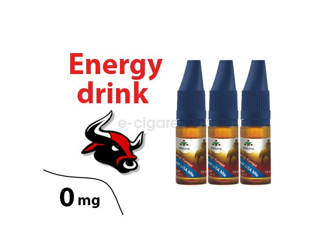 DekangEU liquid Energy Drink 30ml 0mg