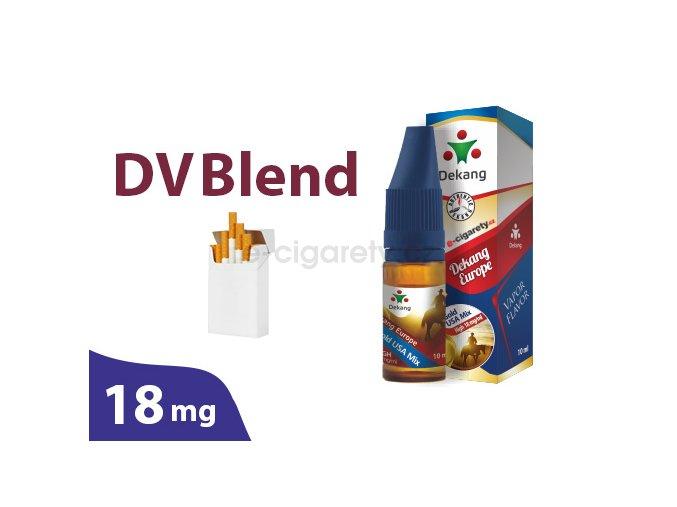 DekangEU liquid DVBlend 10ml 18mg